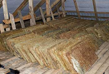 Insulation Replacement & Installation | Crawl Space Cleaning Los Angeles, CA