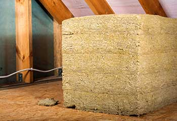 Attic Insulation in Downey | Crawl Space Cleaning Los Angeles